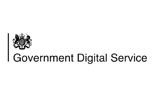 GDS (Government Digital Service)