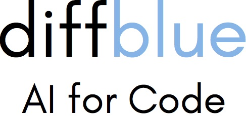 Diffblue logo ai for code