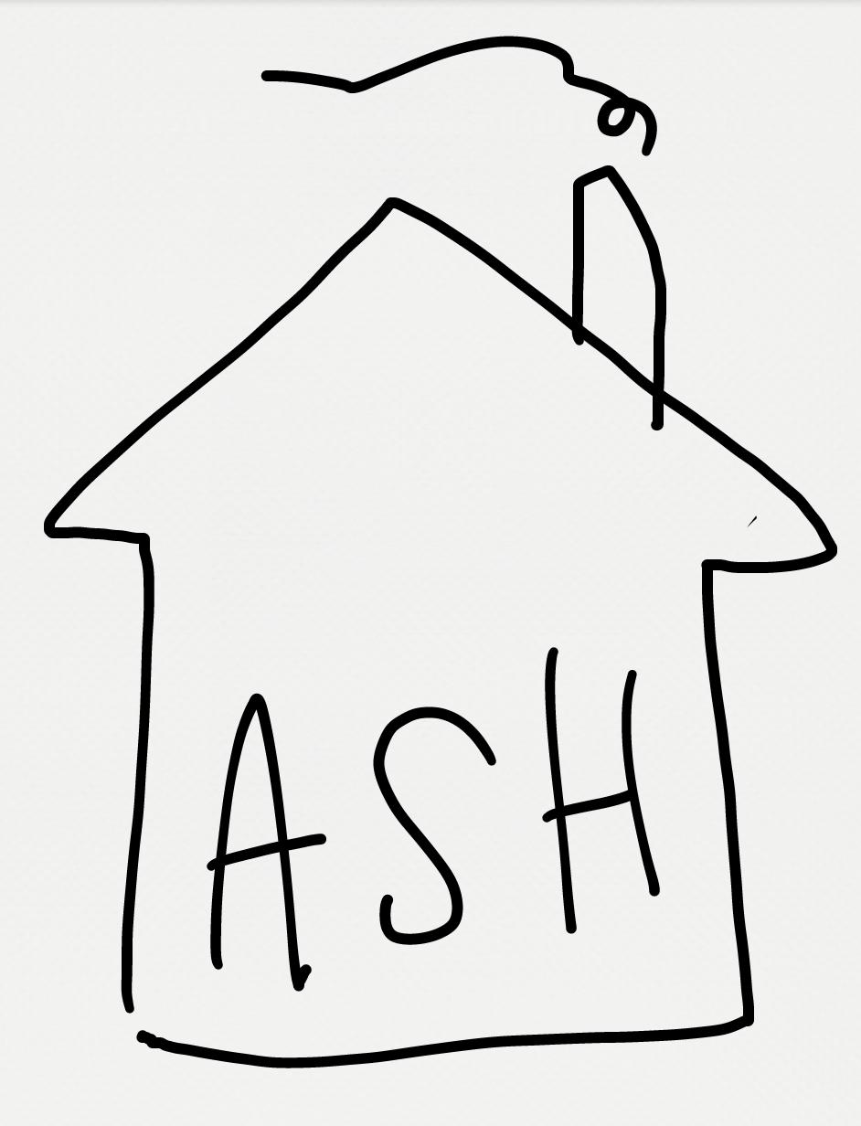 ASH Co op