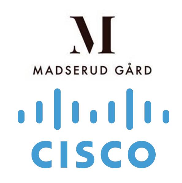 Madserud Gård PropTech Hub & Cisco