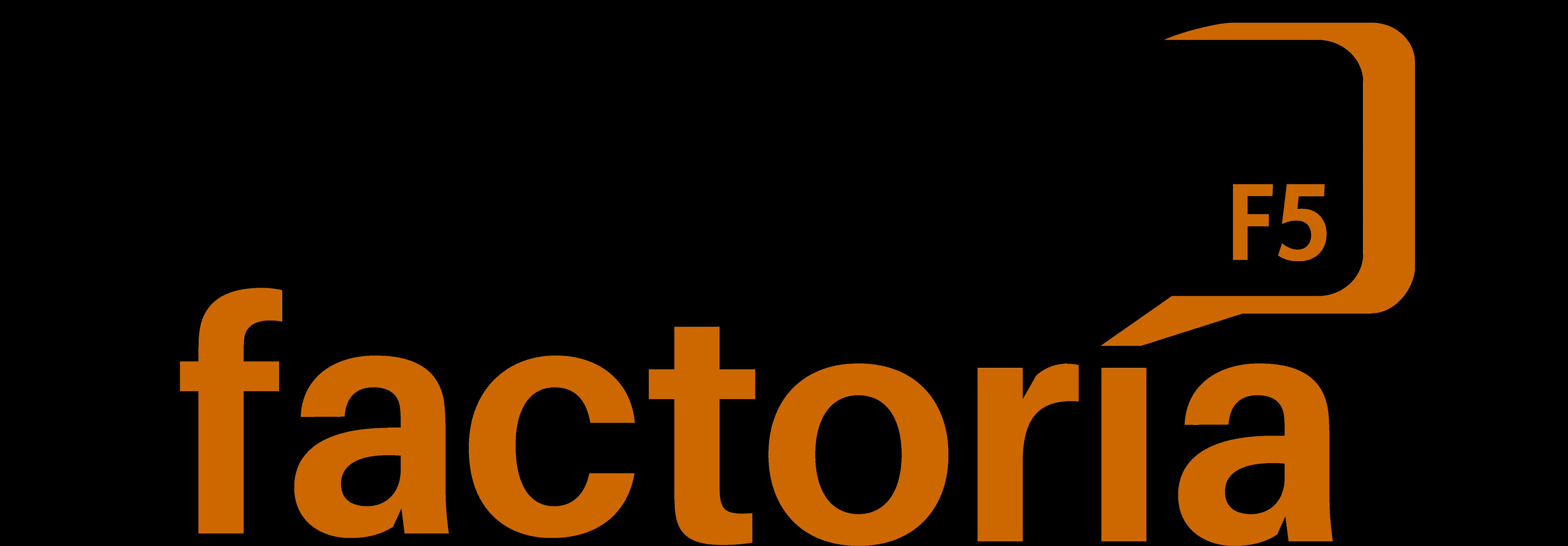 Factoria F5