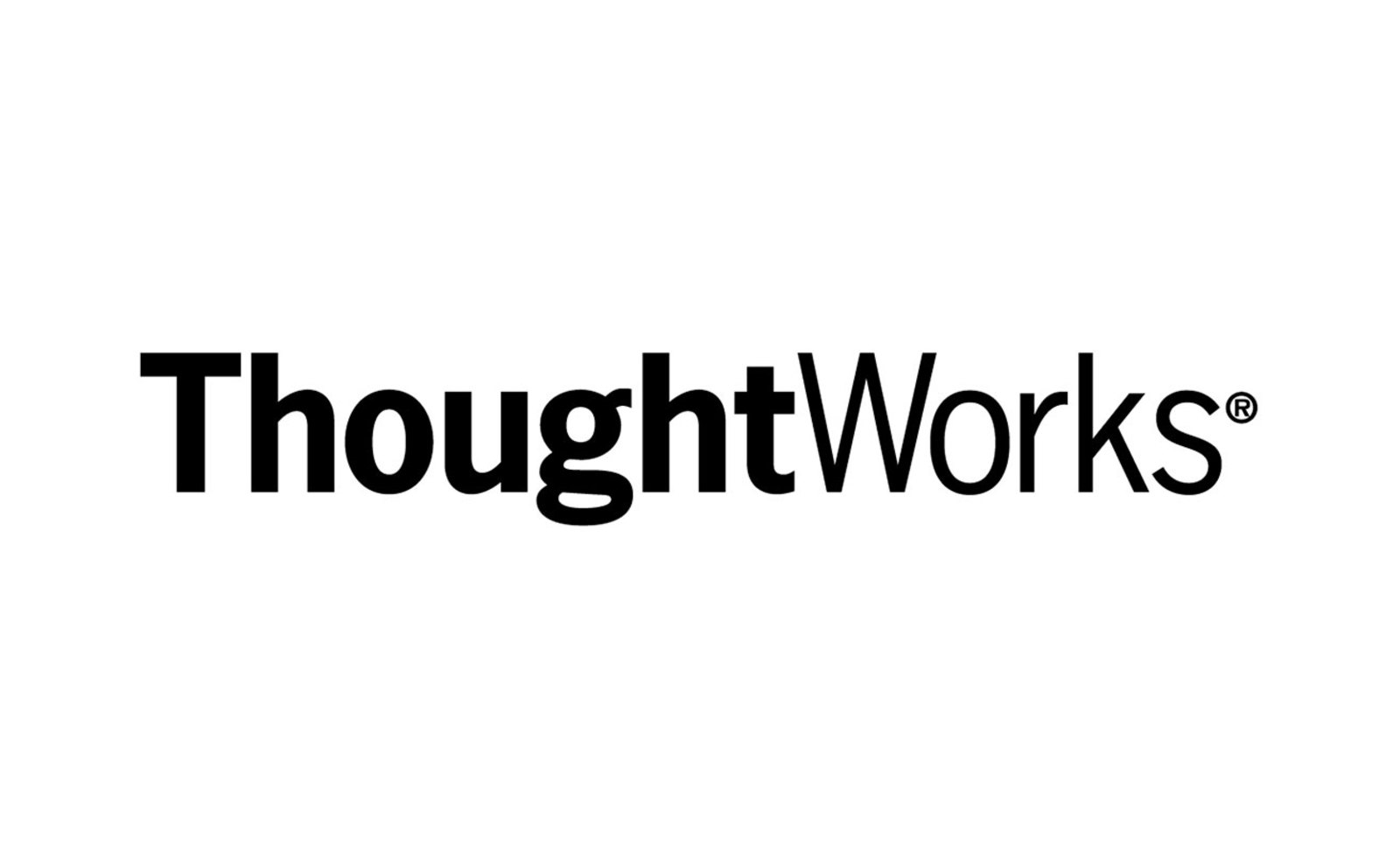 Thoughtworks Shanghai