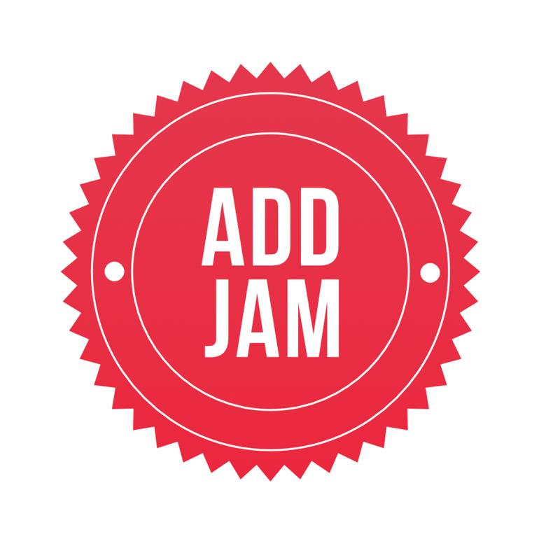 Add Jam