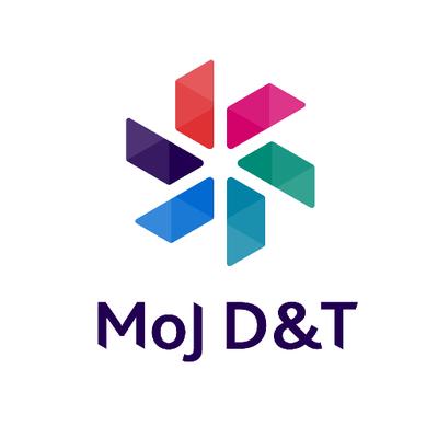 MoJ D&T
